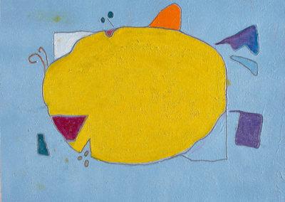 Peixe Fêmea